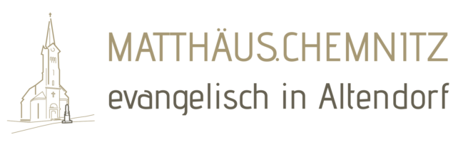 MATTHÄUS.CHEMNITZ Logo